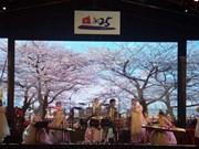 Festival cultural en saludo a aniversario 25 de lazos diplomáticos Vietnam-Sudcorea