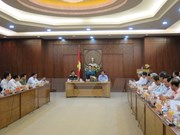 Presidenta del Parlamento vietnamita resalta logros socioeconómicos de Khanh Hoa