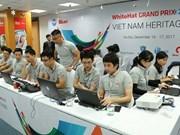 Vietnam gana competencia mundial de seguridad cibernética