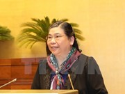 Destacan logros de la Asociación de Artes Populares de Vietnam