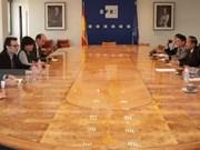 Agencias de noticias de España y Reino Unido reafirman apoyo a VNA en labores periodísticas