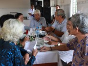 Ganancia económica en Vietnam se reducirá por envejecimiento poblacional