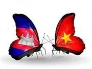 Promueven imágenes de Vietnam en Camboya