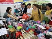 Efectuarán feria internacional de moda de Vietnam