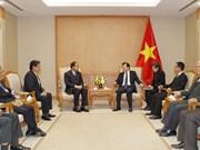 Exhortan a impulsar coordinación entre Asociaciones de Amistad Vietnam – Myanmar