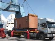 Valor de exportaciones de Vietnam supera 212 mil millones de dólares en 2017