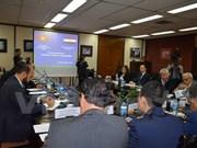 Empresas egipcias estudian políticas de inversión de Vietnam