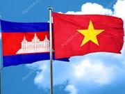 Vietnamitas en Camboya conmemoran aniversario de fundación de Ejército Popular