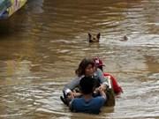 Filipinas: cifra de muertos por tifón Tembin asciende a 133