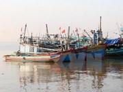 Vietnam se prepara para enfrentar tifón Tembin
