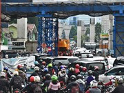 Yakarta por ampliar sistema inteligente de tránsito para encarar congestión de tránsito