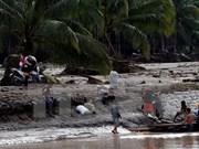 Filipinas: 240 muertos por tifón Tembin