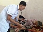 Registran aumento de número de casos de enfermedades no infecciosas en Vietnam
