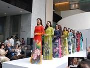 Ciudad Ho Chi Minh celebrará nueva edición del Festival de Ao Dai