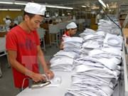 Recomienda a Vietnam aumento de atracción de inversión extranjera