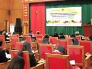 Oportunidades para exportaciones agrícolas vietnamitas a China