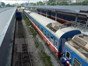 Vietnam y China ponen en operación nuevo corredor logístico