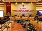 Premier de Vietnam insta a prestar especial atención a lucha anticorrupción