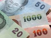 Índice de confianza industrial de Tailandia alcanza un máximo en noviembre