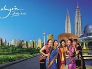 Malasia apunta a atraer más de 33 millones de visitantes en 2018