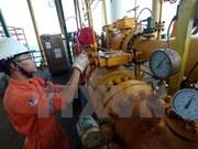 Vietsovpetro fija como objetivo explotar cuatro millones de toneladas de petróleo en 2018