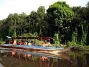 Provincias del delta del río Mekong impulsarán desarrollo turístico en 2018