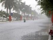 Sector meteorología e hidrología de Vietnam determinado a modernizarse