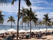 Vietnam recibe a unos 13 millones de turistas internacionales en 2017