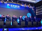 Lanzan el sistema de conocimiento vietnamita digitalizado