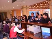 Celebrarán en Hanoi 15 subastas de acciones