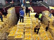 Exportaciones de Tailandia logran récord en los últimos seis años