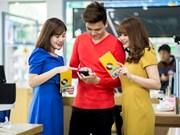 Registran tendencia alcista del uso de servicios públicos en internet en Ciudad Ho Chi Minh
