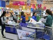 IPC de Vietnam crecerá un 2,87 por ciento en 2018, estima ministerio