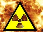Malasia preocupa por bombas radiactivas hechas a mano