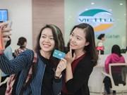 Viettel de Vietnam con numerosos logros en 2017