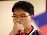 Ajedrecistas vietnamitas mejoran posición en ranking mundial