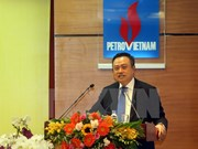 Designan a nuevo presidente de junta administrativa de PVN