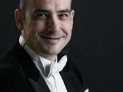 Conductor español dirigirá concierto del año nuevo en Vietnam