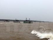 Vietnam refuerza su capacidad de enfrentamiento a desastres naturales