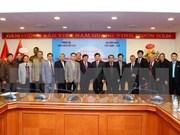 Agencia Vietnamita de Noticias busca mejorar relaciones de solidaridad con Laos