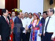 Frente de la Patria de Vietnam fortalecerá lucha contra corrupción