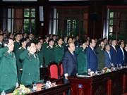 Premier vietnamita enfatiza papel de ciberseguridad en salvaguarda de soberanía