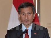 India y Singapur debaten medidas para fomentar asociación económica y estratégica