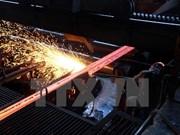 Vietnam protege derechos de exportadores de acero ante investigación antidumping de EE.UU.