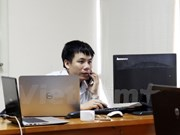 Mercado UPCom de Vietnam experimenta gran paso de avance