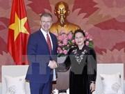Vietnam y Estados Unidos hacia una cooperación más práctica y eficaz