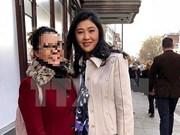 Exprimera ministra de Tailandia espera por solicitud de asilo político en Reino Unido
