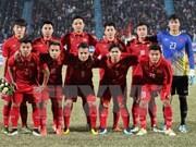 AFC evalúa altamente equipo futbolístico sub 23 de Vietnam