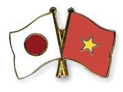 Continúan actividades de amistad entre Vietnam y Japón
