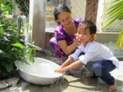 IFC financia proyecto de acceso a agua limpia en Vietnam